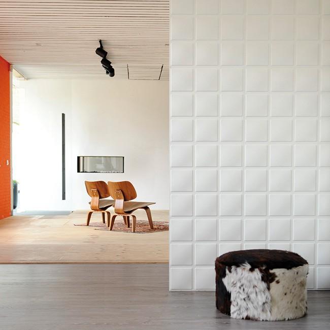 paneles para paredes modernas